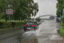 Dauerregen sorgt für zahlreiche Feuerwehreinsätze im Landkreis