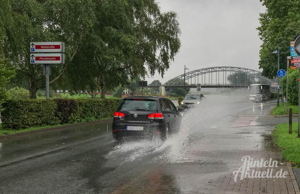 Deutscher Wetterdienst: Warnung vor schweren Gewittern für ...