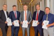 Abellio GmbH wird Alleingesellschafter der WestfalenBahn: moBiel, Mindener Kreisbahnen und Verkehrsbetriebe Extertal veräußern ihre Anteile