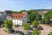Kreatives am Kollegienplatz: Stadt Rinteln ruft Bürger zum Online-Dialog auf