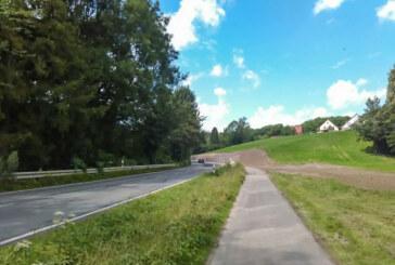 Todenmann: Freie Fahrt im Kirschendorf