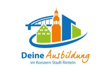 Stellenanzeige: Ausbildungsangebote zum 1. August 2021 im Konzern Stadt Rinteln