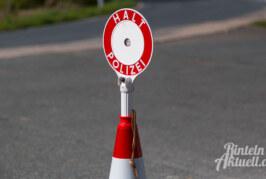 Alkohol am Steuer: Führerschein weg