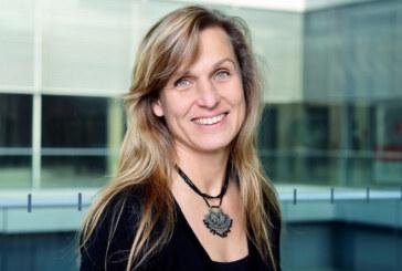 Grüne Bundestagsabgeordnete Katja Keul zu Besuch in Rinteln