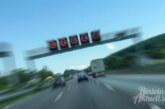 Zu heiss: Sommerhitze verzögert Bauarbeiten auf der A2