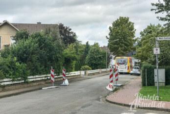 Die Drift: Straßenausbau startet im Frühjahr 2020