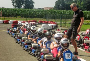 Kinderschutzbund Rinteln: Spaß bei Ferien-Aktiv-Woche im Emsland