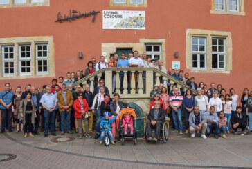 Willkommen in Rinteln: Bürger lernen ihre neue Heimat kennen