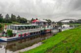 Tanzkräftiges Publikum: WeserTekk Houseboot beim zweiten Anlauf gut besucht