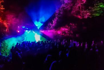 Great Spirit Festival 2017: Wasserfeste Techno-Fans feiern bis zum Morgen