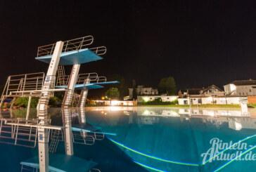 Rintelner Freibadsaison 2017 endet am Donnerstag