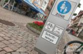 Diebstahl in Rintelner Fußgängerzone: Polizei sucht Zeugen