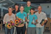 Sportlicher Saisonhöhepunkt: Golfclub Schaumburg ermittelt Clubmeister 2017