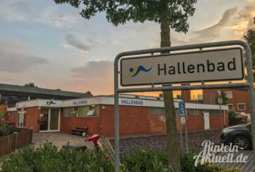 Steinbergen: In Hallenbad eingebrochen