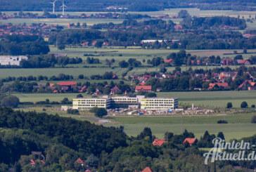 """Klinikum Schaumburg: """"Es bleibt beim Einzug im Herbst 2017"""""""