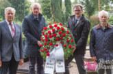 10 Jahre Stiftung für Rinteln: Kranzniederlegung in Gedenken an Sophie Hölscher