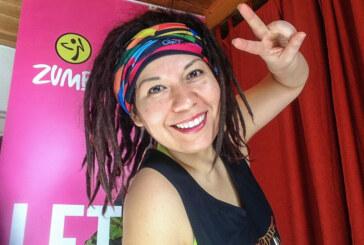 Zumba-Charity-Event für Menschen in Peru