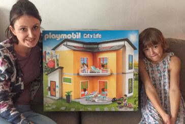 Gutscheine, Geldwäschegesetz und ein Playmobilhaus: Die Geschichte einer 7-Jährigen aus Rinteln und dem Geburtstagsgeschenk