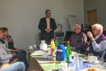 Vom wilden Gebräu zum beliebten Bier: Erzählcafé mit pädagogischer Hopfennote