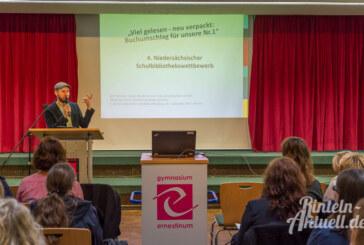 5. Niedersächsischer Schulbibliothekstag in Rinteln