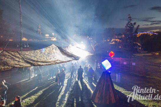 Wesertekk Open Air im Freibad Rinteln: Tanzen und feiern bis Mitternacht
