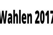 Sonderseite: Hochrechnungen und Ergebnisse zur Bundestagswahl 2017