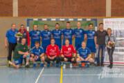 Neue Trikots für Handballer der HSG Exten-Rinteln