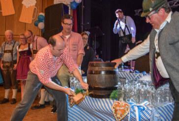Rintelner Carnevalsverein sagt RCV-Oktoberfest für dieses Jahr ab