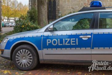 Einbrecher in Steinbergen unterwegs: Polizei sucht Zeugen