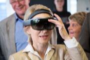 Bundesverteidigungsministerin von der Leyen zu Besuch bei Scanblue Engineering AG im Auetal