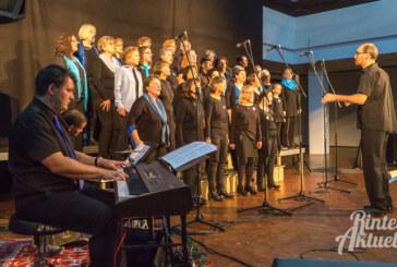 Gesungene Menschenrechte: Smile Projekt Chor auf Herbsttournee zu Gast in Rinteln