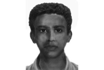 Polizei sucht mit Phantombild nach Handtaschenräuber
