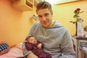 600-mal Babyglück im Krankenhaus Bückeburg