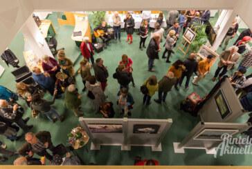 Galerie Innenstadt verwandelt Rinteln erneut in Kunstmeile
