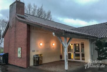 Versuchter Einbruch in Grundschule Deckbergen: Polizei sucht Zeugen