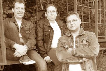 PrimeTime Bluesband: Songs über Trauer, Glück, Schmerz und Liebe