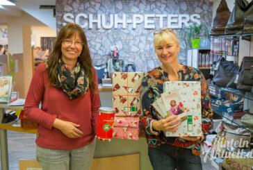"""""""Weihnachten im Schuhkarton"""" geht in die nächste Runde: Bis 15.11. Geschenke abgeben"""