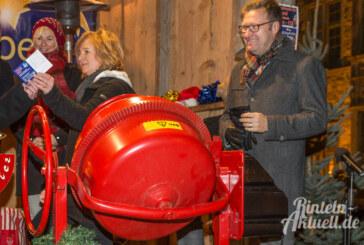 Preise im Gesamtwert von 10.000 Euro: Weihnachtsgewinnspiel der Rintelner Einzelhändler startet