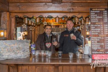 """In Tourist-Info oder am """"Bodega""""-Stand: Beliebte Thermo-Gläser sind wieder da"""
