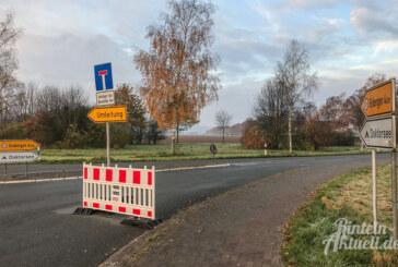 """Straße """"Am Doktorsee"""" wird voll gesperrt"""
