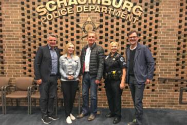Aus Rinteln und dem Landkreis zu Besuch in Schaumburg/USA