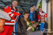 Rintelnerin erste Patientin: Agaplesion Klinikum Schaumburg in Vehlen offiziell eröffnet