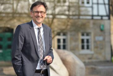 Grußwort von Bürgermeister Thomas Priemer zu Weihnachten und zum Jahreswechsel 2018/2019