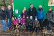 Ausgezeichnet: Heidestrolche sind Rintelns erste Naturpark-Kita