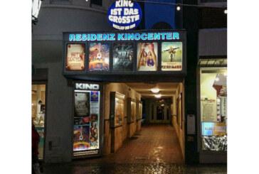 Bückeburg: Kinocenter überfallen