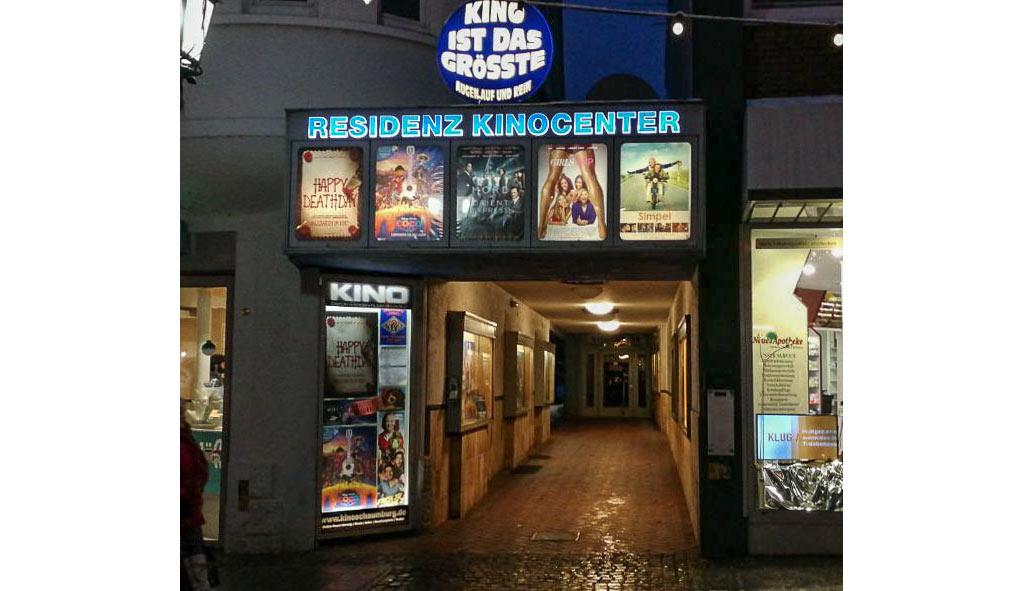 b ckeburg kinocenter berfallen. Black Bedroom Furniture Sets. Home Design Ideas