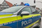 Rinteln: Lack zerkratzt – Polizei sucht Zeugen