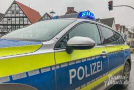 Zwei Unfälle in Rinteln: Zeugin gibt wertvollen Hinweis zur Aufklärung von Unfallflucht