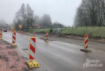 """Abwasserbetriebe: """"Kanalbauarbeiten an der B83 beginnen in Kürze"""""""