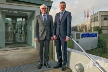 Stüken investiert 16 Millionen Euro in Rinteln